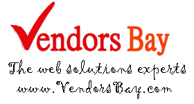 VendorsBay Inc. - Legal Web Development, Data Analysis, CRM, Android & iPhone Applications, Servers Maintenance, DNN & WordPress